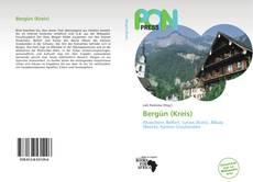 Capa do livro de Bergün (Kreis)