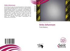 Buchcover von Anke Johannsen