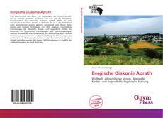 Portada del libro de Bergische Diakonie Aprath