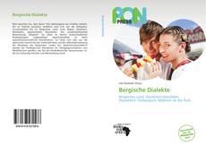 Bookcover of Bergische Dialekte