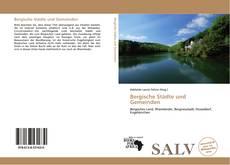 Buchcover von Bergische Städte und Gemeinden