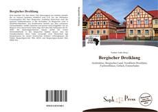 Buchcover von Bergischer Dreiklang