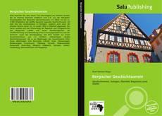 Buchcover von Bergischer Geschichtsverein