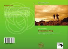 Buchcover von Bergischer Weg