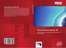 Capa do livro de Pennsylvania Route 48