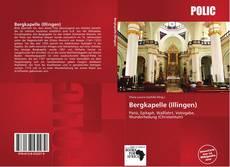 Portada del libro de Bergkapelle (Illingen)