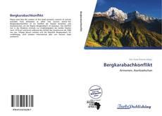 Couverture de Bergkarabachkonflikt