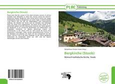 Bergkirche (Stoob) kitap kapağı