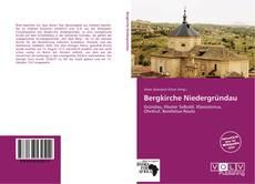 Portada del libro de Bergkirche Niedergründau