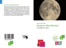 Couverture de Bergman (Mondkrater)