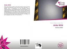 Buchcover von Anke Wild