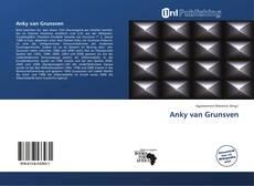 Couverture de Anky van Grunsven
