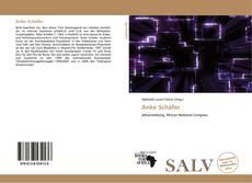 Buchcover von Anke Schäfer