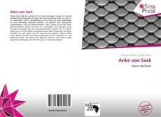 Bookcover of Anke von Seck