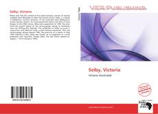 Bookcover of Selby, Victoria