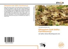 Bookcover of Ottapalam (Lok Sabha Constituency)