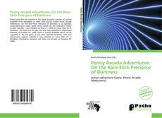 Penny Arcade Adventures: On the Rain-Slick Precipice of Darkness kitap kapağı