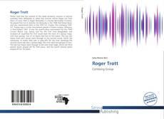 Bookcover of Roger Trott