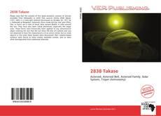 Portada del libro de 2838 Takase