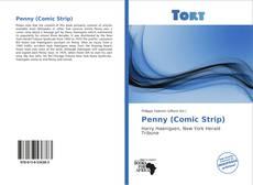 Обложка Penny (Comic Strip)
