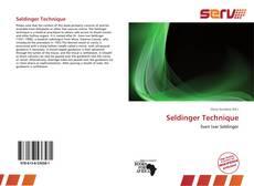 Bookcover of Seldinger Technique