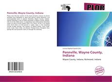 Bookcover of Pennville, Wayne County, Indiana