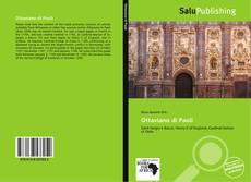 Ottaviano di Paoli的封面