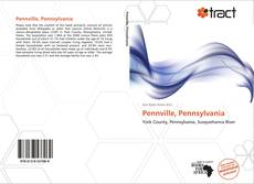 Bookcover of Pennville, Pennsylvania