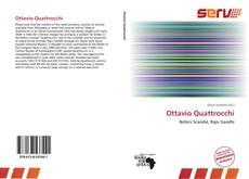 Couverture de Ottavio Quattrocchi