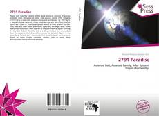 Portada del libro de 2791 Paradise