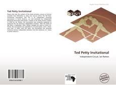 Copertina di Ted Petty Invitational