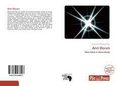 Bookcover of Ann Doran
