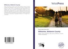 Couverture de Wiktorów, Wołomin County