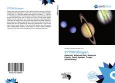 27706 Strogen kitap kapağı