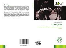 Buchcover von Ted Popson