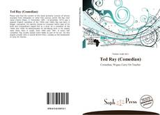 Buchcover von Ted Ray (Comedian)
