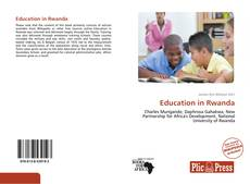 Education in Rwanda的封面