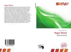 Buchcover von Roger Wood