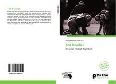 Buchcover von Ted Kwalick