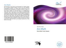 Buchcover von Ann Blyth