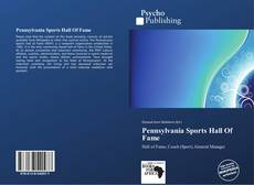 Copertina di Pennsylvania Sports Hall Of Fame