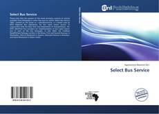Couverture de Select Bus Service