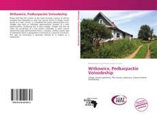 Copertina di Witkowice, Podkarpackie Voivodeship