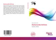 Bookcover of Nationwide Airlines