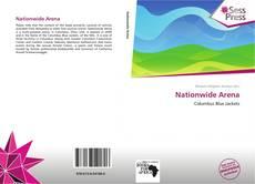 Nationwide Arena kitap kapağı