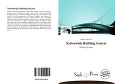 Capa do livro de Nationwide Building Society