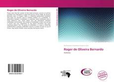 Portada del libro de Roger de Oliveira Bernardo