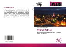 Portada del libro de Ottawa (City of)