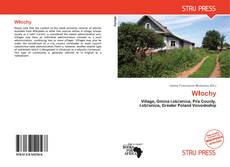 Bookcover of Włochy