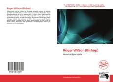 Обложка Roger Wilson (Bishop)